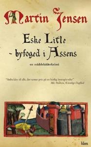 Eske Litle (lydbog) af Martin Jensen
