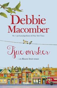 Tjue ønsker (ebok) av Debbie Macomber