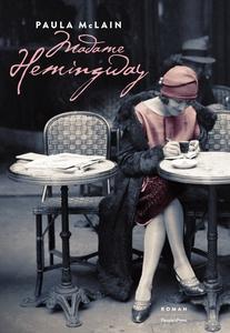 Madame Hemingway (e-bog) af Paula McL