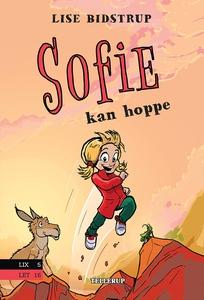 Sofie #2: Sofie kan hoppe (lydbog) af