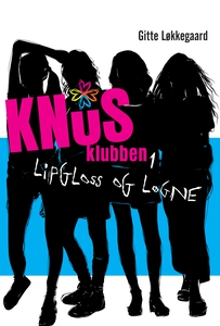 KNuSklubben 1 (e-bog) af Gitte Løkkeg