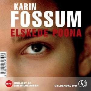 Elskede Poona (lydbog) af Karin Fossu