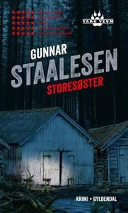 Storesøster (lydbog) af Gunnar Staale