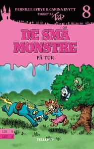 De små monstre #8: På tur (lydbog) af