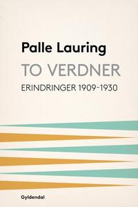 To verdner (e-bog) af Palle Lauring