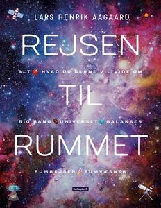 Rejsen til rummet (e-bog) af Lars Hen
