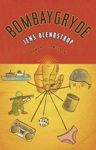 Bombaygryde (e-bog) af Jens Blendstrup