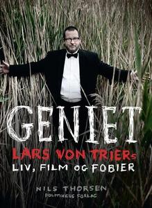 Geniet (e-bog) af Nils Thorsen
