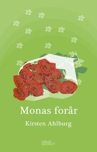 Monas Forår (e-bog) af Kirsten Ahlbur