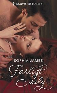 Farligt valg (e-bog) af Sophia James