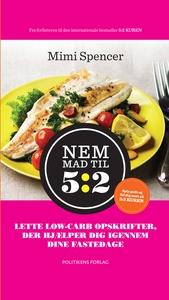 Nem mad til 5:2 (e-bog) af Mimi Spenc