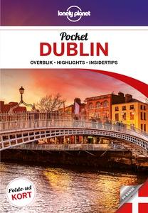 Pocket Dublin (e-bog) af Lonely Plane