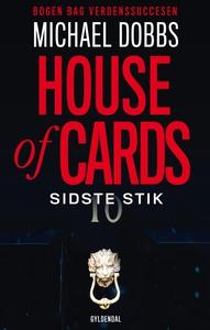 House of Cards (e-bog) af Michael Dob