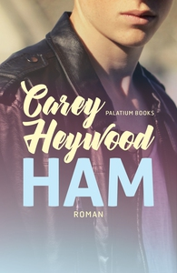 Ham (e-bog) af Carey Heywood