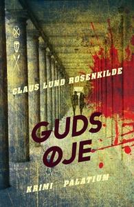 Guds øje (lydbog) af Claus Lund Rosen