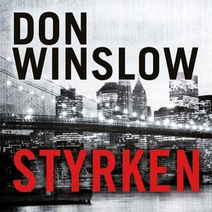 Styrken (lydbog) af Don Winslow