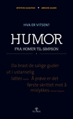 Hva er vitsen? Humor fra Homer til Simpson