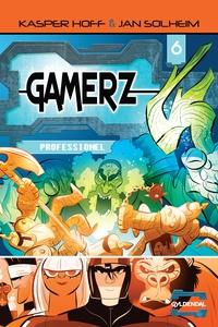 Gamerz 6 - Professionel (e-bog) af Ka
