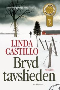Bryd tavsheden (e-bog) af Linda Casti