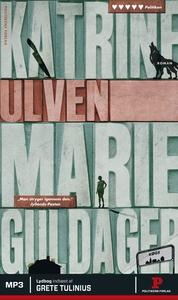 Ulven (lydbog) af Katrine Marie Gulda