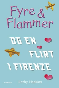 Fyre & Flammer 9 - Fyre & Flammer og