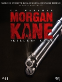 Morgan Kane 41: «Killer» Kane