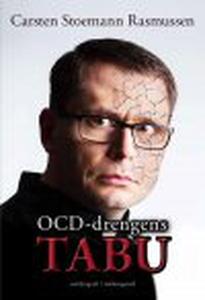 OCD-drengens tabu (e-bog) af Carsten