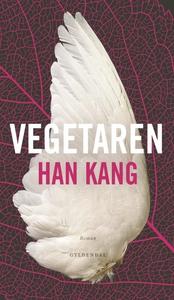 Vegetaren (lydbog) af Han Kang