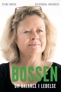 Bossen (lydbog) af Stine Bosse