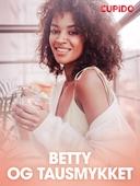 Betty og tausmykket