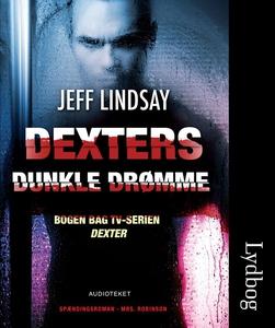 Dexters dunkle drømme (lydbog) af Jef