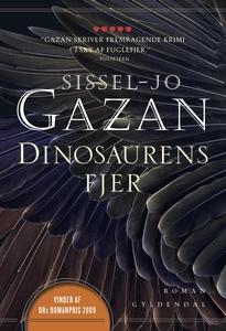 Dinosaurens fjer (e-bog) af Sissel-Jo