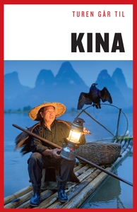 Turen går til Kina (e-bog) af Rakel H