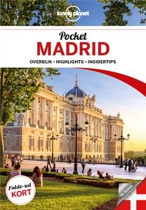 Pocket Madrid (e-bog) af Lonely Plane