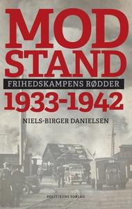 Modstand 1933-1942 (e-bog) af Niels-B