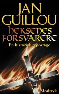 Heksenes forsvarere (e-bog) af Jan Gu