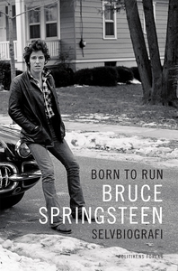 Born to Run (e-bog) af Bruce Springst