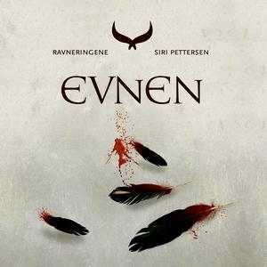 Evnen (lydbog) af Siri Pettersen