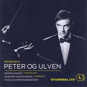 Peter og ulven (lydbog) af Sergei Pro