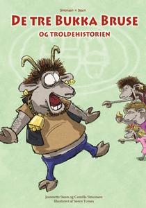 De tre Bukka Bruse og troldehistorien
