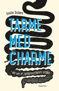 Tarme med charme (e-bog) af Giulia En