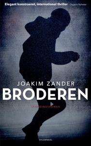 Broderen (e-bog) af Joakim Zander