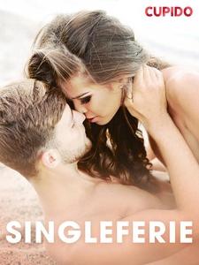 Singleferie (ebok) av Cupido noveller