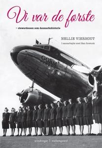 Vi var de første – stewardessen som d