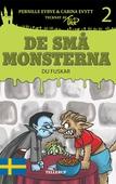 De små monsterna #2: Du fuskar