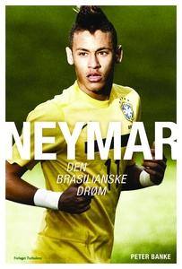 Neymar (lydbog) af Peter Banke