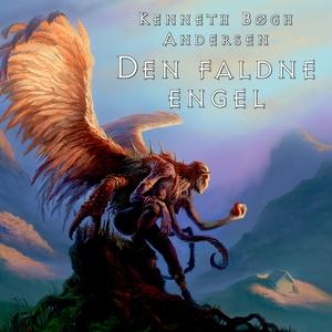 Den faldne engel (lydbog) af Kenneth