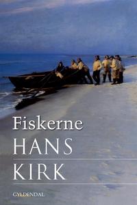Fiskerne (e-bog) af Hans Kirk