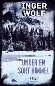 Under en sort himmel (e-bog) af Inger