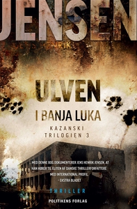 Ulven i Banja Luka (e-bog) af Jens He